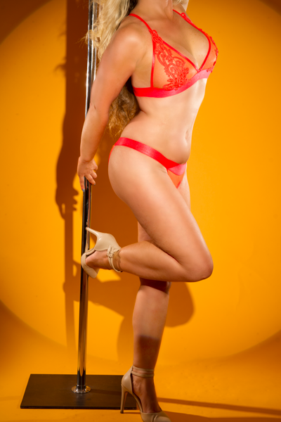 Busty Blonde Liverpool Outcall Escort Chantelle